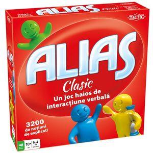 Alias Original(RO) imagine