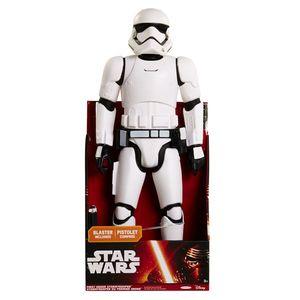 Figurine sw vii 45 cm - stormtrooper imagine