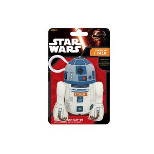 SW VII MINI PLUS CU FUNCTII 12 CM - R2D2 imagine