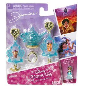 Set bijuterii asortate DP Little Kingdom - Jasmine imagine