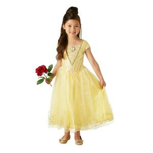 Costum Disney Deluxe Belle M imagine
