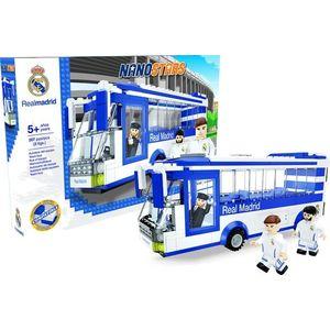 Nanostars Real Madridautobuz imagine