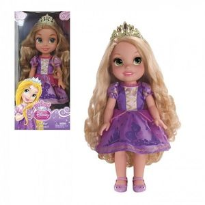 Papusa Toddler Rapunzel imagine