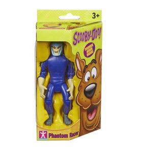 Figurina 13 cm Scooby Doo - Phantom Racer imagine