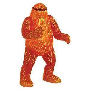 Figurina 13 cm Scooby Doo - Fantoma de 1000 Volti imagine