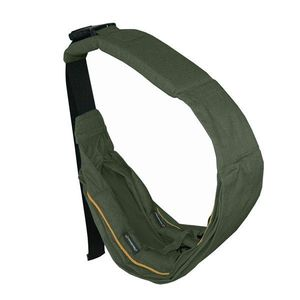 Sling Bebe Unlimited 7 In 1 Minimonkey Army Green imagine