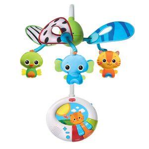 Caruselul muzical Cucu-Bau Tiny Love imagine