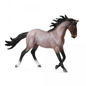 Figurina Mustang Mare – Bay Roan XL Collecta imagine