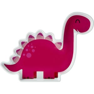 Farfurie melamina Dinozaur Lulabi 9512300 imagine