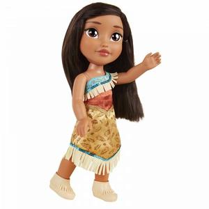 NEW DISNEY PRINCESS - PAPUSA POCAHONTAS imagine