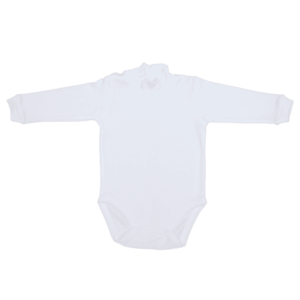 Body B08 alb imagine