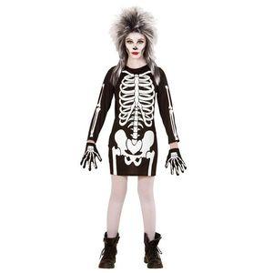 Costum Schelet imagine