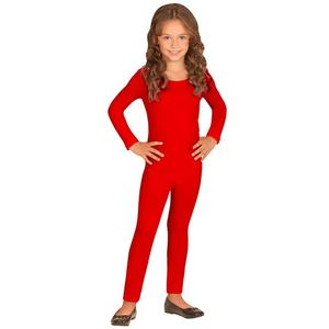 Costum Body Rosu imagine