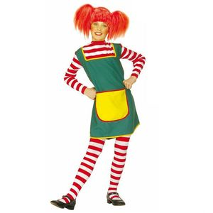 Costum clown girl imagine