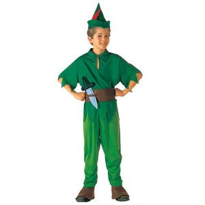 Costum PETER PAN imagine