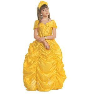 Costum Belle 8 - 10 ani / 140 cm imagine
