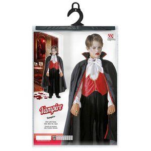 Costum Vampir Copii 8 - 10 ani / 140 cm imagine