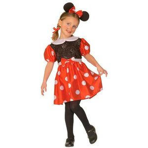 Costum Minnie Mouse imagine