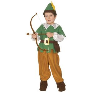Costum robin hood imagine