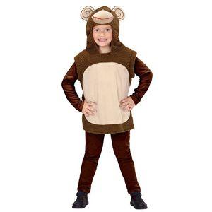 Costum Maimuta 6 - 8 ani / 134 cm imagine