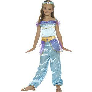 Costum Jasmine 5 - 7 ani / 128 cm imagine
