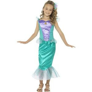 Costum sirena imagine