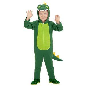 Costum Dragon 4-5 Ani 4 - 5 ani / 116cm imagine
