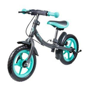 Bicicleta fara Pedale Dan Plus imagine