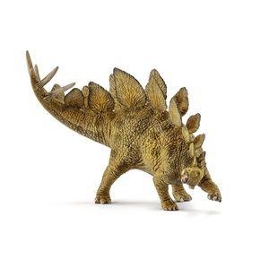Figurina Schleich - Stegozaur - 14568 imagine
