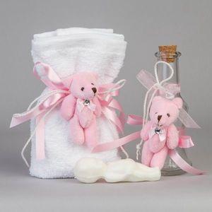 Set preot ursulet roz imagine