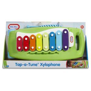 Jucarie Muzicala Little Tikes Xilofon Colorat 40 Cm 43