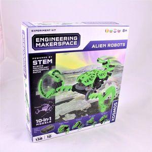Roboti extraterestri imagine