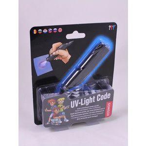 UV - Light Code imagine