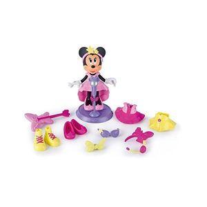 Papusa Minnie cu accesorii - pop star imagine