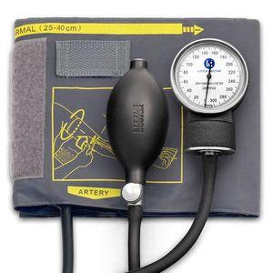 Tensiometru mecanic de brat Little Doctor LD 70 NR, fara stetoscop imagine