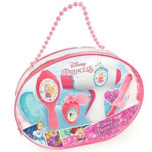 Jucarie Smoby Gentuta cosmetica Disney Princess cu accesorii imagine