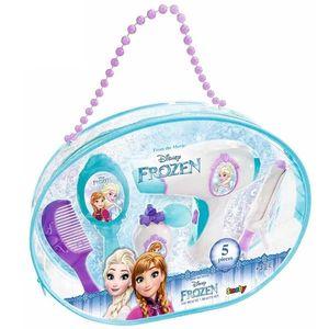 Jucarie Smoby Gentuta cosmetica Frozen cu accesorii imagine