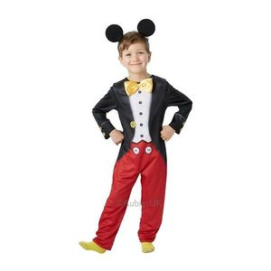 Costum clasic Mickey Mouse - TODD imagine