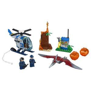 LEGO EVADAREA PTERANODONULUI imagine