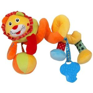 Spirala cu jucarii Lion imagine
