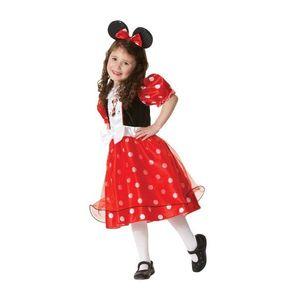 Costum Minnie Mouse imagine
