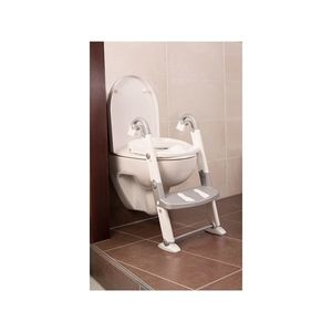Scara cu reductor WC si olita White Persilber Kidskit imagine