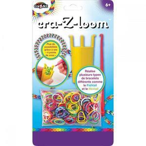 CRA-Z-LOOM Creatie bratari plus rezerva imagine