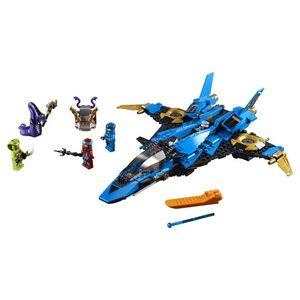 LEGO Avionul de lupta al lui Jay imagine