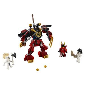 LEGO Samurai Mech imagine