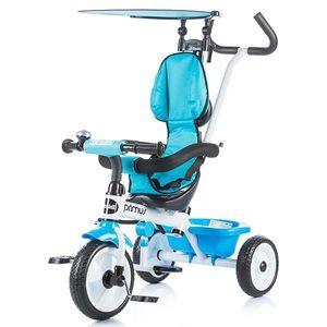 Tricicleta Chipolino Primus blue imagine