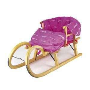 Spatar pentru sanie copii imagine