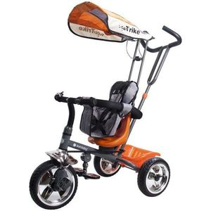 Tricicleta Supertrike imagine