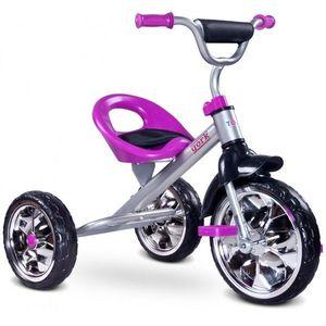 Tricicleta Toyz York Mov imagine