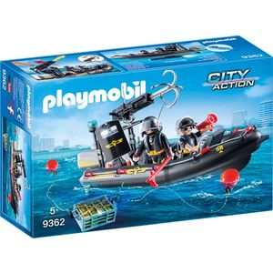 Jucarii Playmobil City Action imagine